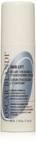 Oscar Blandi Hair Lift Instant Thickening & Strengthening Serum, 1.7 fl. oz.