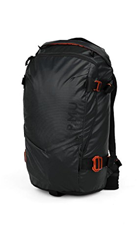 RMU Core Pack (Black, 35) by  RMU Outdoors