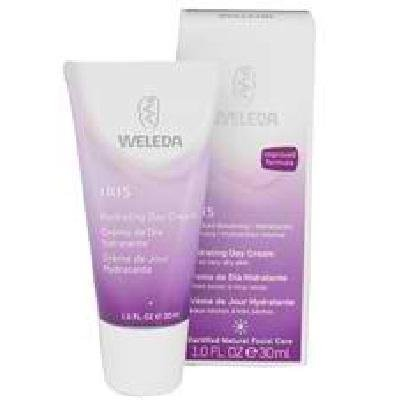 Weleda Iris Hydrating Day Cream, 1 ()