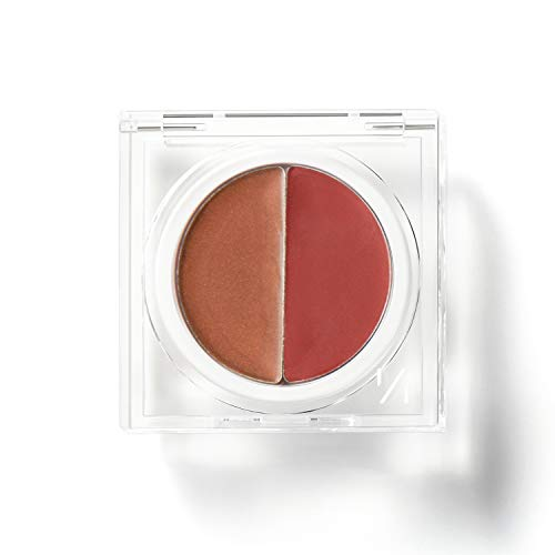 One Over One Duotone Natural Blush