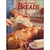 Best of Country Breads, Reiman Publications, 0898212685