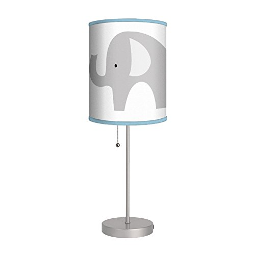 Buy elephant nursery lamp shade