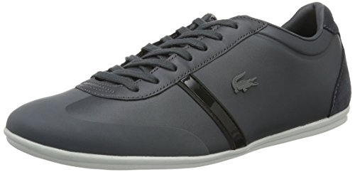 Lacoste Mokara 416 - CAM0023248 - Color Graphite - Size: - Graphite Color Shoes