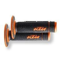 Empuñaduras KTM Open End Dual Compound