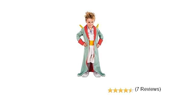 Disfraz El Principito ® Antoine de Saint-Exupery para niño ...