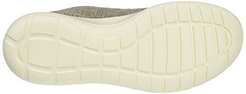 Femme Weight Basses Beige On Hilfiger Sneakers Light Slip cobblestone 068 Sneaker Tommy wESq81
