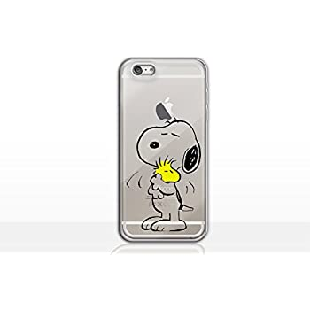 snoopy iphone 7 case