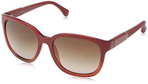Calvin Klein CK Sunglasses CK3157S 278 Raspberry 54 17 135 (Glasses 278)