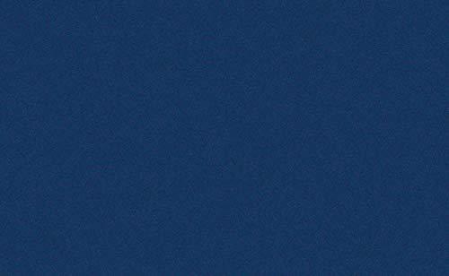 D C Fix Autocollant Bleu en velours 45 cm X 1 metre Rouleau en velours Dos adhé sif vinyle 205-1715 A S Supplies Ltd.