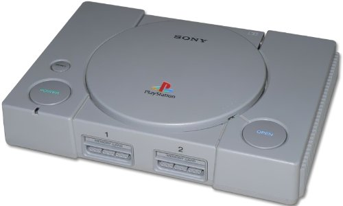 Sony PlayStation Video Game Console