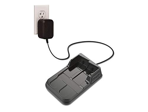 Shark ION Power Pack Double Charger & Dock (XDCDC) (Batteries not Included)