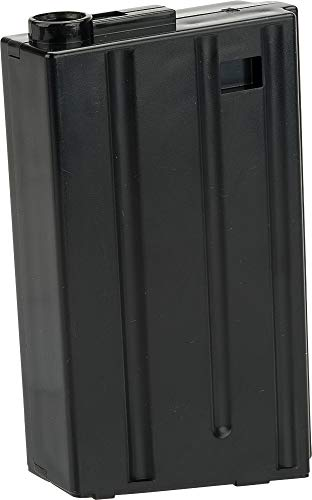 - Evike King Arms M16VN 85 Round Mid-Cap Airsoft Magazine (Package: Single Magazine)