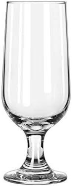 Libbey 3727 Embassy 10 oz Beer Glass - 24 / CS