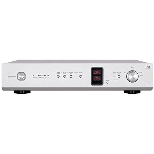 LUXMAN USB D/Aコンバーター DA-06