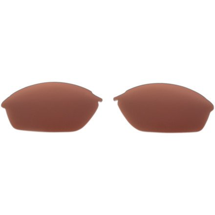 Native Eyewear Dash SS Sunglass Replacement Lens Copper, One Size