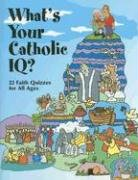 Download What's Your Catholic IQ?: 22 Faith Quizzes for All Ages pdf