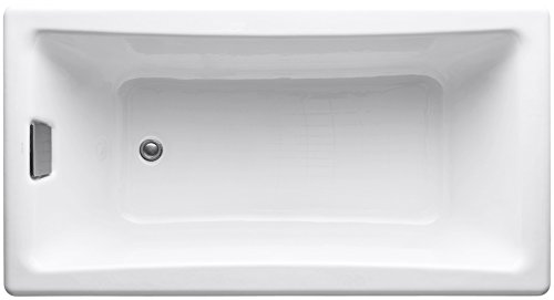 Review KOHLER K-850-0 Tea-for-Two 5-Foot