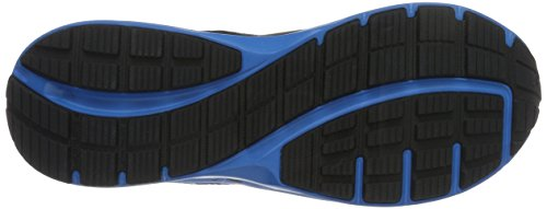 Puma Descendant V4 - Zapatillas de running Unisex adulto Negro (Puma Black-blue Danube 09)