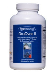 Allergy Research Group OcuDyne II - 200 Capsules