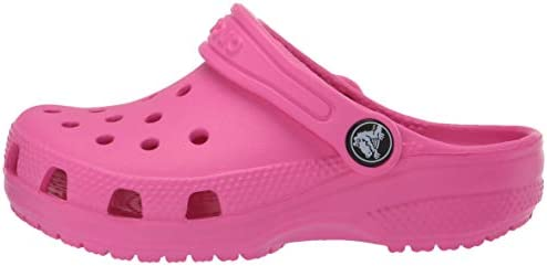 Crocs Unisex-Child Kids' Classic Clog | Slip on Boys and Girls | Water Shoes