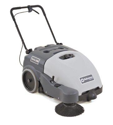 - Advance Terra 28B Cordless Sweeper