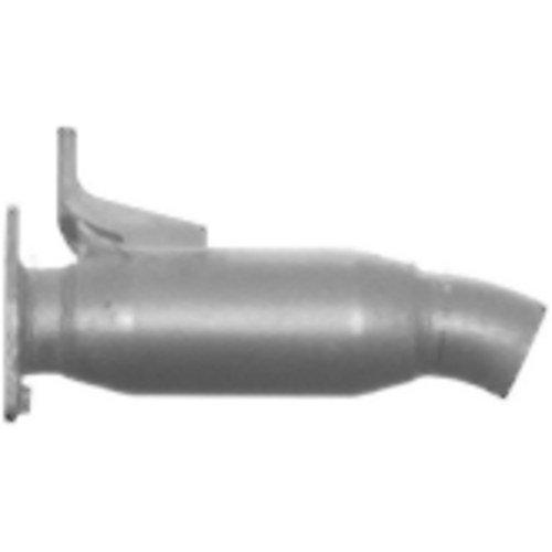 Imasaf MI.57.47 Silenziatore Posteriore