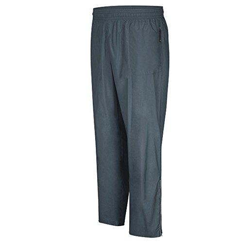 Adidas Modern Varsity Mens Woven Pant L Onix Adidas Mens Woven Pant
