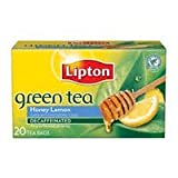 Lipton Tea Grn Dcf Honey Lmn