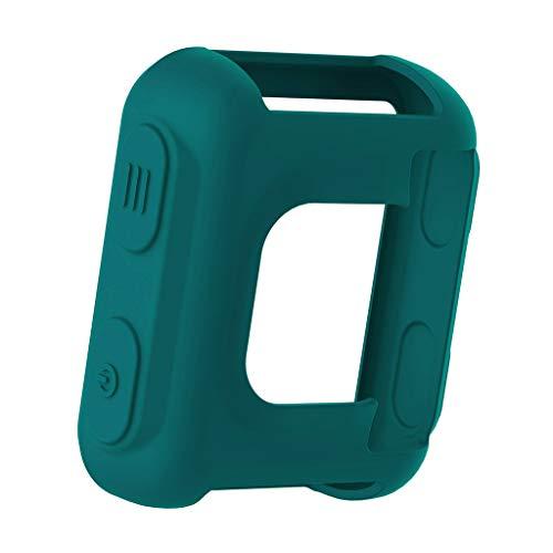 silicone protective case cover