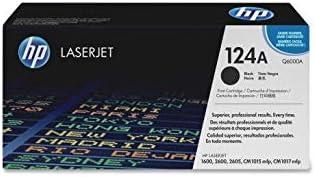 Original Toner Für Hp 124a Q6000a Black Hp Color Computer Zubehör