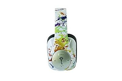 Life n Soul After Romeo Bluetooth Headphones