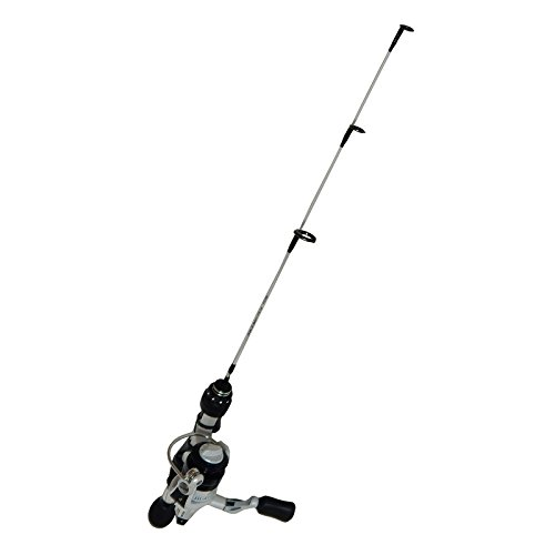 Abu Garcia AVRTICE29ULCBO Ultra Light Veritas 2.0 Ice Combo, 29