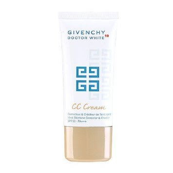 Givenchy Doctor White 10 Cc Cream Ideal Skintone
