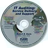 IT Auditing : IT Service Delivery and Support, , 1935133136