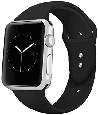 Replacement Bands Compatible for iWatch apple Watch Series 4, Series 3, Series 2, Series 1 44mm