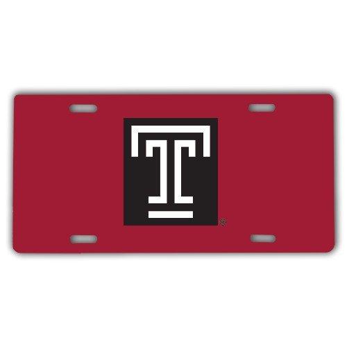 (Lievon Temple License Plate 'Box T)
