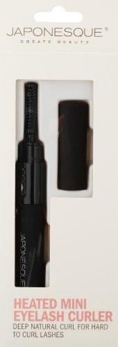 31t4TpNw-6L JAPONESQUE Heated Mini Eyelash Curler, Black