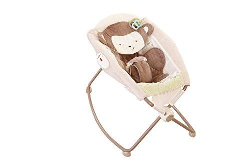 Fisher Price Little SnugaMonkey Special Sleeper product image