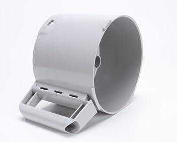 Robot Coupe 29800 Ersatz-Klinge und Schrauben Set L 92 mm B 25 mm f/ür DICING DISC Kits R502 R602 CL50 CL51 CL52 CL55 CL60