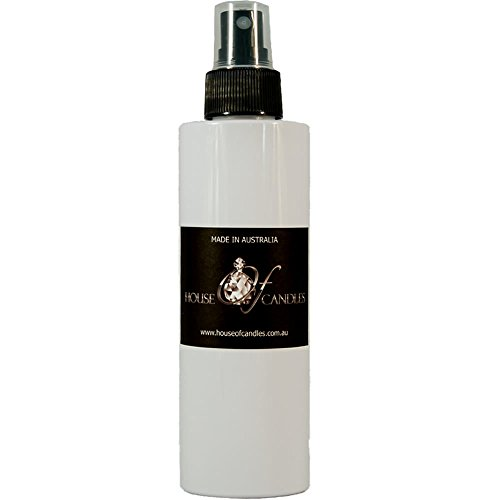 House Of Candles Earl Grey Tea Room Air Freshener Deodoriser Spray XSTRONG 200ml/6.8oz Cruelty Free (Best Earl Grey Tea Australia)