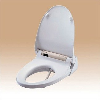 toto elongated washlet s300white toilet seat sw834r