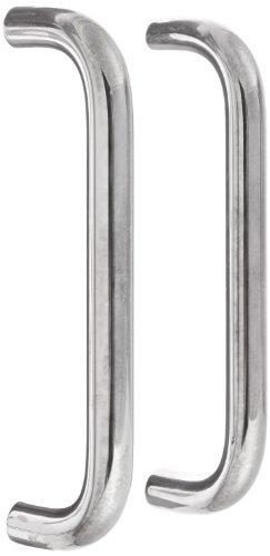 Brass 3/4 Diameter Pull Handles - 7