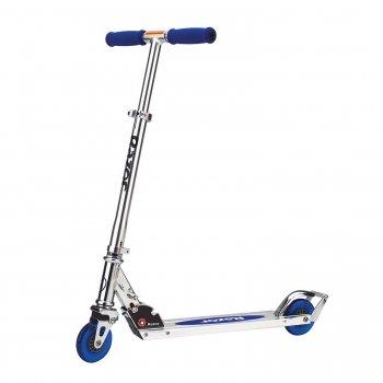 Amazon.com: Razor A2 Kick Scooter- azul: Sports & Outdoors