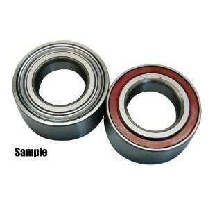 UPC 805890603191, Centric 416.66000E Wheel Bearing