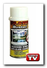 Amazon.com: Glare Buster - Television Screen Anti-Glare