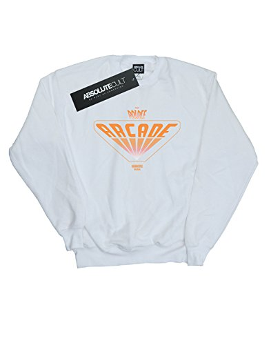 Blanc Alex Sweat Fille Chenery shirt Cult Arcade Absolute Palace 8afpwxq