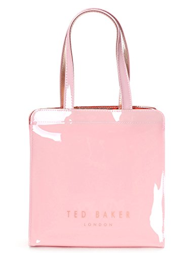 36360c47f96620 Ted Baker Kriscon Women s Bow Detail Small Icon Bag PALE PINK ONE ...