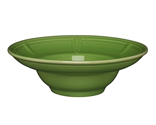 Homer Laughlin 324-1485 Signature Bowl, Shamrock