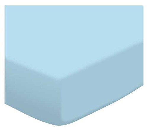 SheetWorld Fitted Oval Crib Sheet (Stokke Sleepi) - Flann...