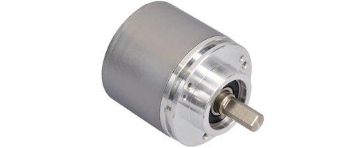 POSITAL IXARC UCD-IPH00-XXXXX-L120-PAM Incremental Rotary Encoder